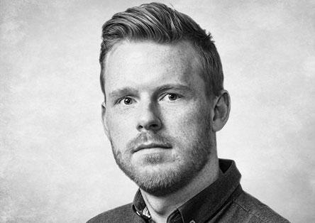 Morten Holmegaard Kristensen